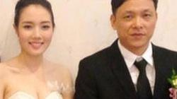 Vợ mới cưới của Ngô Quang Hải mang bầu được 6 tháng
