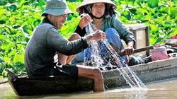 Vườn quốc gia Tràm Chim: Xem xét hỗ trợ người dân ở vùng đệm