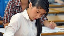 Khối trường thuộc ĐH Huế công bố điểm chuẩn, cao nhất là 26