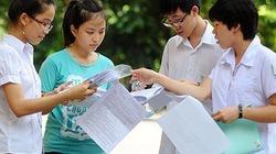 Các trường thuộc ĐH Thái Nguyên công bố điểm chuẩn