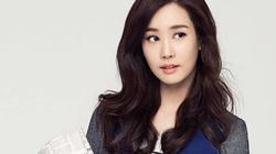 Kiều nữ Hàn đẹp không tì vết trong loạt ảnh mới