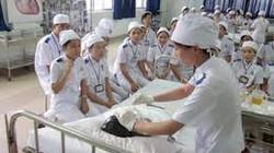 Tiếp tục tuyển y tá, hộ lý đi Nhật Bản, lương 30 triệu đồng