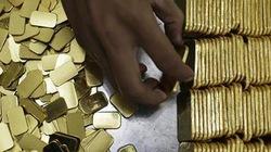 Đầu tuần, vàng tiến sát mức 38 triệu đồng/lượng