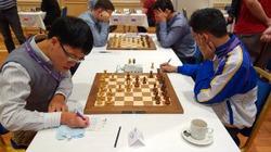 World Cup cờ vua: Quang Liêm và Trường Sơn cầm chắc 10 nghìn đô