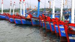 Góp tiền đóng tàu vươn khơi
