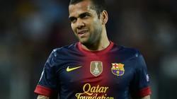 """Cố tình phá Barca, PSG lên kế hoạch """"săn"""" Dani Alves"""