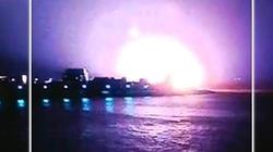 """Nổ tàu ngầm Ấn Độ, tên lửa cũng """"tan xác pháo"""""""