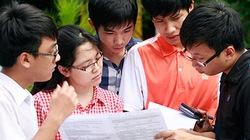 NÓNG: Điểm chuẩn các trường CĐ Công nghiệp