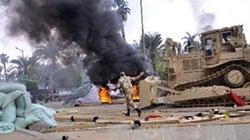 Ai Cập: Bạo lực đẫm máu, phó tổng thống từ chức