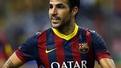 """""""Thử vận may"""" với Fabregas, M.U đưa ra mức giá kỷ lục"""