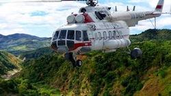 Đại gia Việt chi hàng trăm triệu thuê trực thăng ngắm cảnh trong... một tiếng