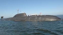 Ấn Độ có thể thay tàu ngầm diesel bằng tàu ngầm hạt nhân