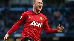 Arsenal nối lại đàm phán chiêu mộ Rooney