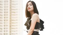 Cô nữ sinh Việt thời trang và nổi tiếng tại Singapore