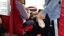 """""""Nỗi khổ của lái xe buýt bán tự động"""": Lẽ nào chính quyền TP chưa nhận ra?"""