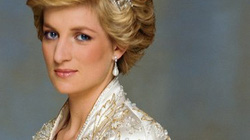 Giả thuyết mới về cái chết của Công nương Diana