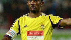Eto'o muốn lương 300.000 bảng/tuần ở Chelsea
