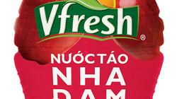 Vfresh Nha Đam của Vinamilk giúp làn da rạng rỡ