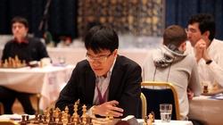 """Hơn 6 tiếng đấu trí """"nghẹt thở"""", Quang Liêm để thua kỳ thủ số 1 Nga"""