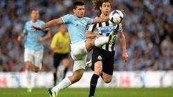 Man City-Newcastle (4-0): Thông điệp đe dọa của Manuel Pellegrini
