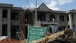 Bắc Giang: Phấn đấu 3 xã về đích cuối năm nay