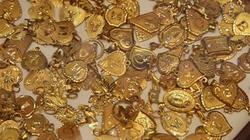 Vàng quay đầu giảm, hướng về 38 triệu đồng/lượng