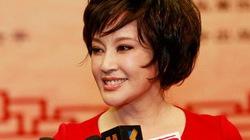 Tiết lộ về người chồng quyền lực của Lưu Hiểu Khánh