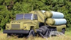 """Ngụy trang """"báu vật"""" phòng không, Nga đặt hàng tổ hợp tên lửa S-300 giả"""