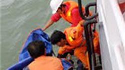 Vụ chìm tàu ở Cần Giờ: Thanh toán tiền công cho ngư dân