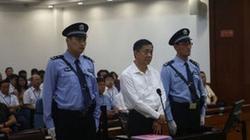 Lộ hình ảnh đầu tiên của Bạc Hy Lai tại tòa