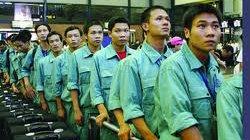 Lao động đi Hàn Quốc phải ký quỹ 100 triệu đồng
