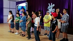 Thanh Bùi và các giọng hát Việt nhí tổ chức chương trình ca nhạc