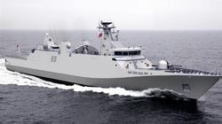 Cận cảnh tàu hộ tống lớp Sigma mà Việt Nam định mua