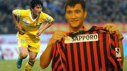 Công Vinh ngồi ngoài, Sapporo ngược dòng thành công