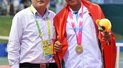 NÓNG: Thần đồng Lý Hoàng Nam sẽ thọ giáo thầy cũ của Sharapova