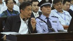 Bạc Hy Lai đối diện  mức án 20 năm tù