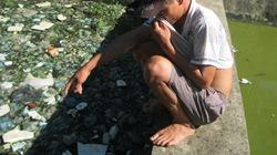 Nghệ An:  Kinh hoàng  ô nhiễm ở Diễn Ngọc