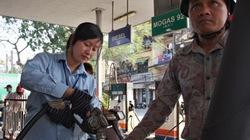 Dự thảo nghị định mới về kinh doanh xăng dầu: Dân vẫn thiệt thòi