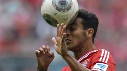Bayern Munich nhận hung tin về Thiago
