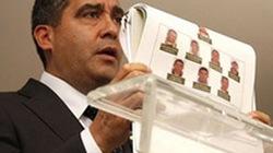Venezuela phá âm mưu ám sát Tổng thống
