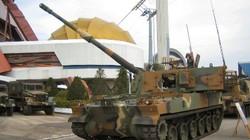 Azerbaijan đặt mua 3 tỉ USD vũ khí Hàn Quốc