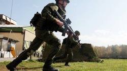 Tiểu liên AK- 12 và những cuộc thử nghiệm nghiệt ngã