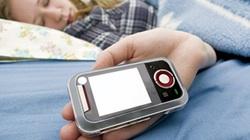 Bệnh thời công nghệ: Nhắn tin lúc ngủ rồi... quên