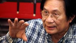 """Dương Thụ: Nói Nguyễn Ánh 9 """"ngụy quân tử"""" là hỗn láo"""