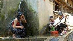 Hơn 1,1 triệu người dân nông thôn tiếp cận với nước máy