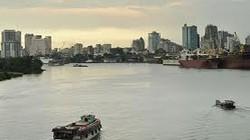 Nhiều vi phạm đường hầm vượt sông Sài Gòn
