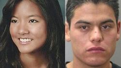 Cho người lạ đi nhờ xe, thiếu nữ gốc Việt bị giết nhẫn tâm