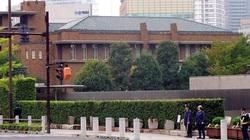 """Tư dinh Thủ tướng Nhật Bản: """"Tòa nhà bị ma ám""""!"""