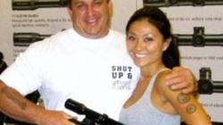 Nhà thầu quân sự hoang tưởng: Thuê sát thủ giết vợ