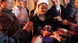 Đám cưới  của người Dao Tiền